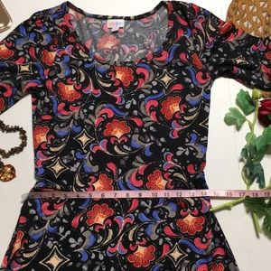 LuLaRoe Dresses - ❤Lularoe Ana Dress❤i5❤